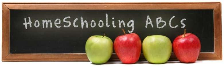 homeschooling-abcs