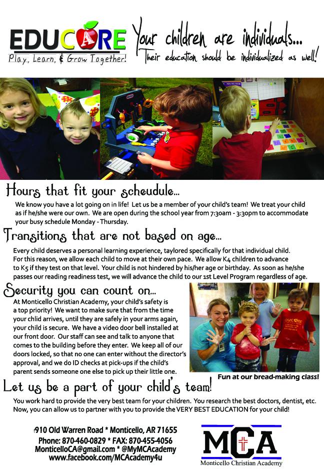 EDUCARE Home Page copy